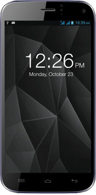 Micromax Canvas Turbo A250 - Android phone under 15k INR