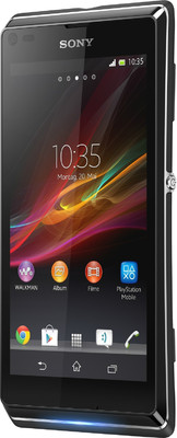 Sony Xperia L - Android phone under 15k INR