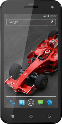 XOLO Q1000S  - Android phone under 15k INR