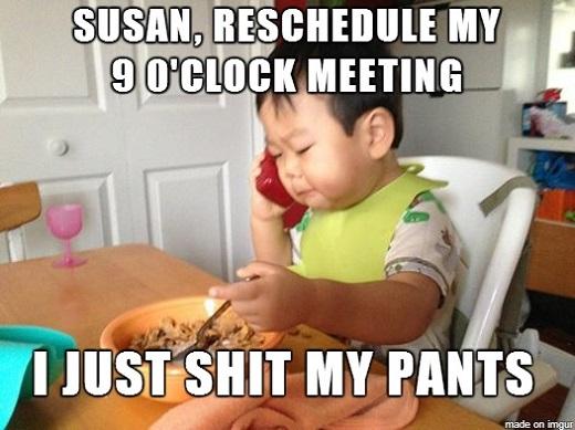 business baby meme 1