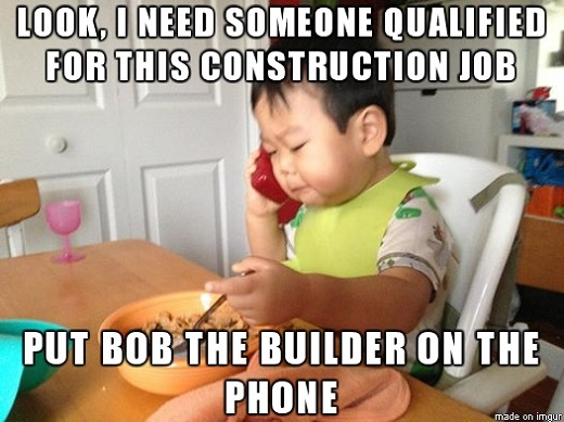business baby meme 7