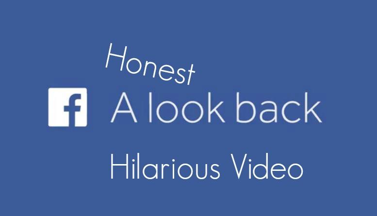 honest facebook video