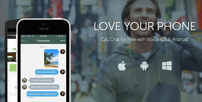 voxox - Skype Alternatives