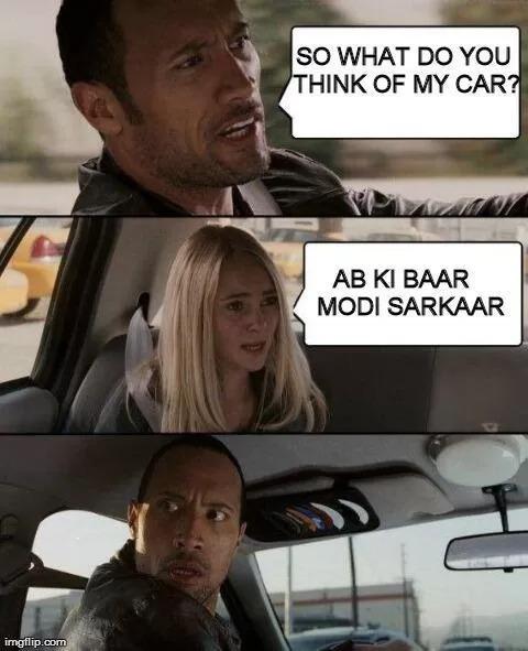 Random2 - Abki Baar Modi Sarkar