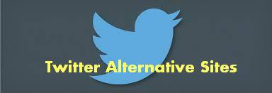 twitter alternative sites