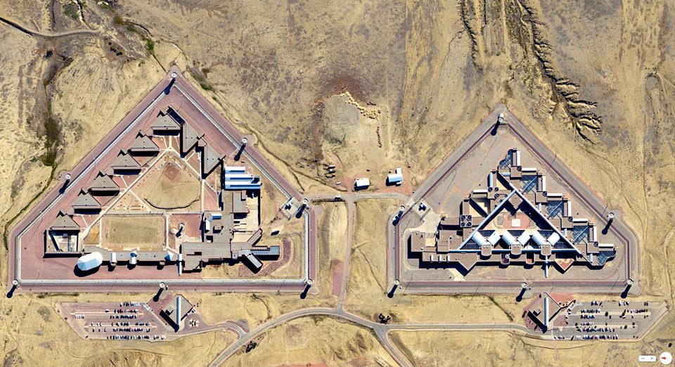 ADX Florence Supermax Prison
