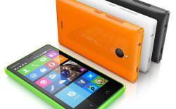 Nokia X2 Android 2