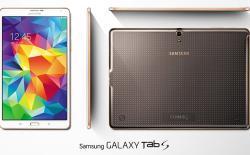 Samsung-Galaxy-Tab-S-tablets