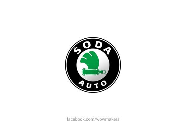 Skoda Desi Logo