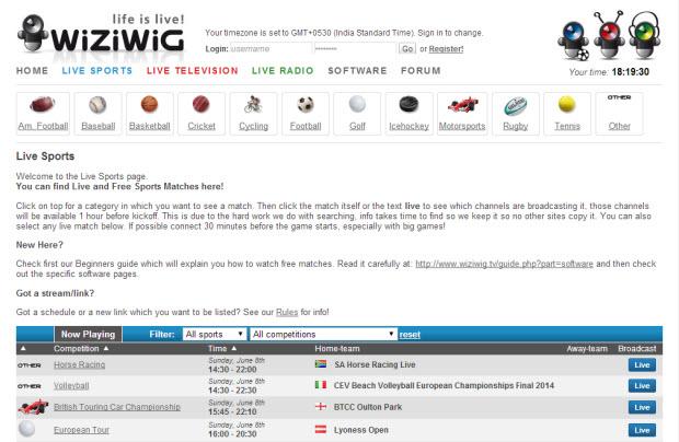 WiZiWiG.tv