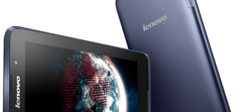 Lenovo A7-50 Launched With Quad Core Processor and Voice Calling at INR 15,499