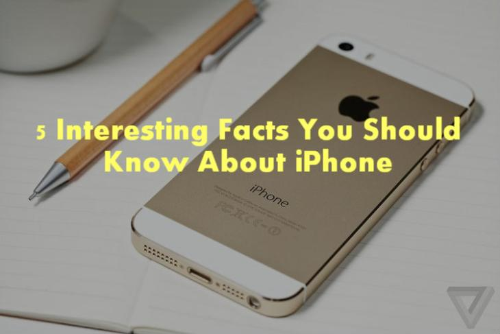 interesting, weird facts about iphones (1)