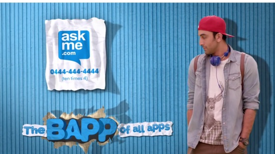 AskMe App review