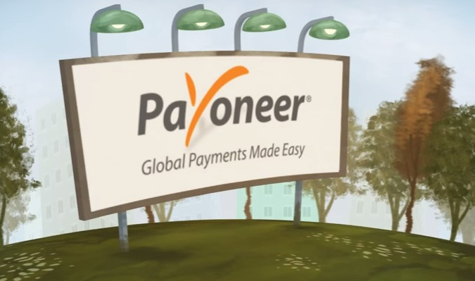 Global Payments Payout Services Money Transfer Payoneer