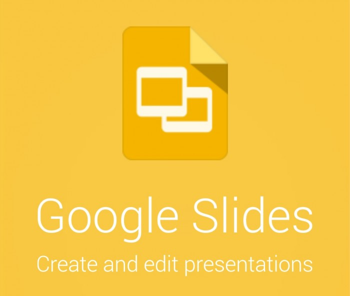 google slides android app review budding presentation editor