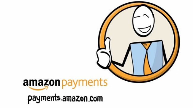 Send Money Online Payment Credit Card Processing Amazon Payments