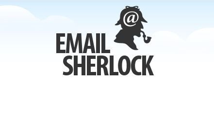 reverse email search, emailsherlock