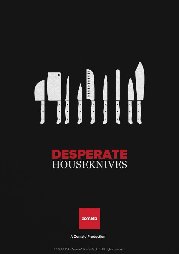 Desperate Housewives spoof name