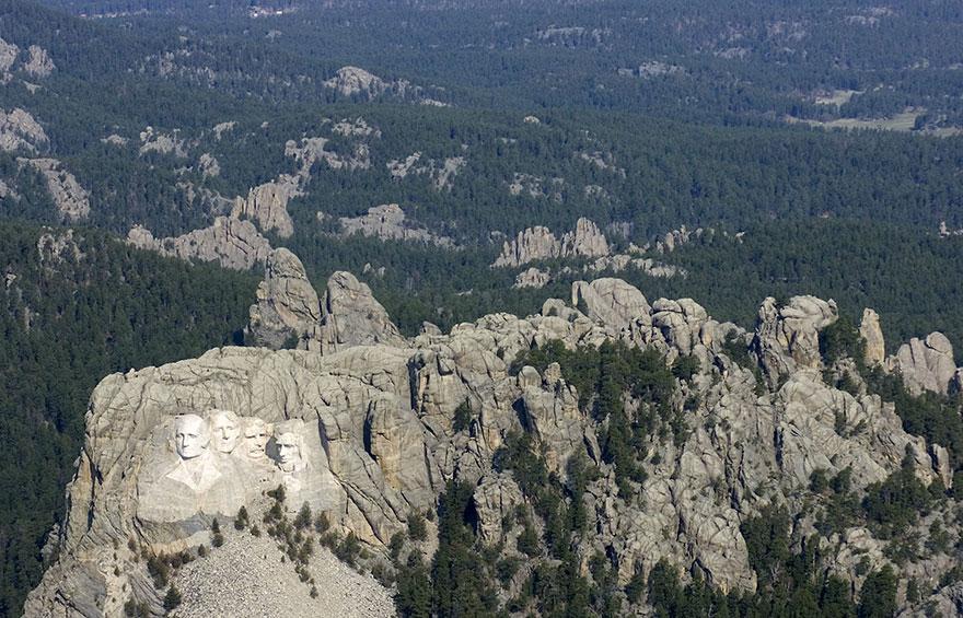 Mount Rushmore1