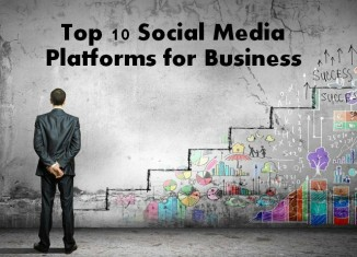 best social media platforms for business (1)