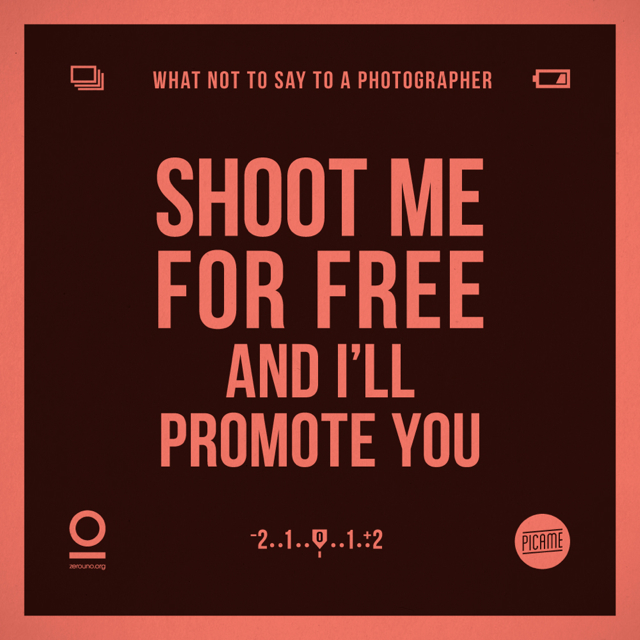 things you shouldn't say to a photographer 4