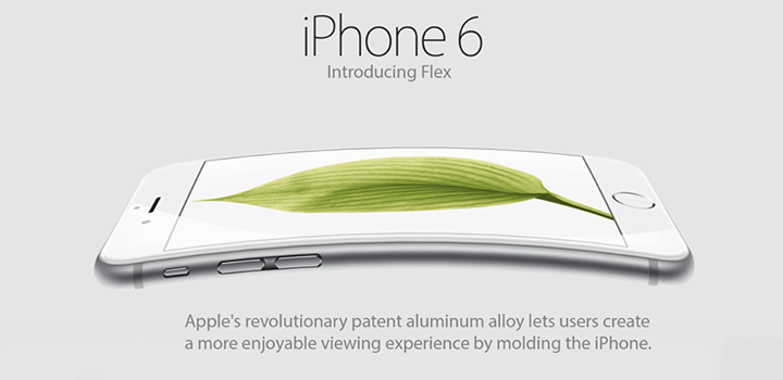 i phone 6 plus Vs Galaxy Note 3 bend test videos