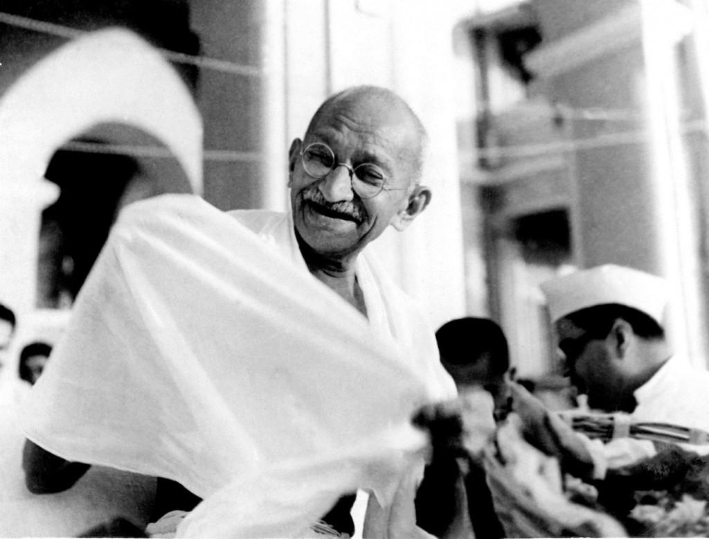 Gandhi Birthday