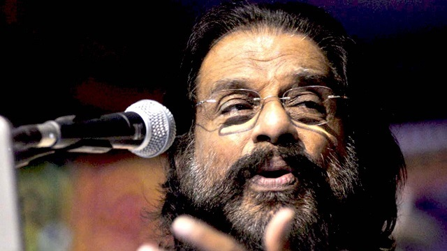 Twitter Reacts to K. J. Yesudas Statement 'Women Should not Wear Jeans'