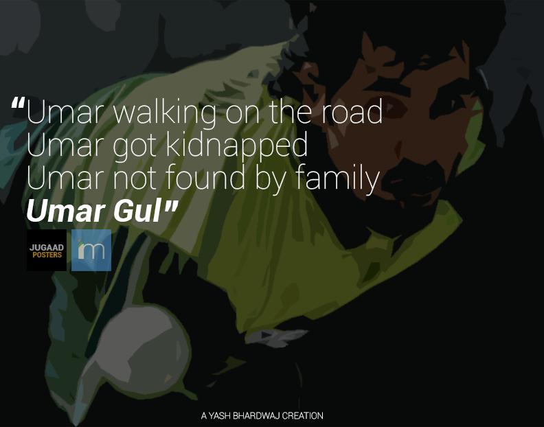 Umar Gul meme