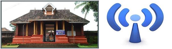 Kerala Town set to receive free wifi