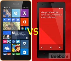 Microsoft Lumia 535 2