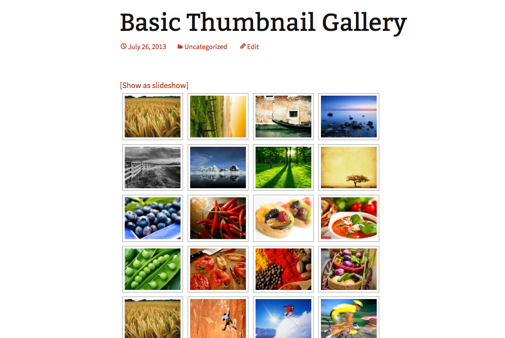 Wordpress photo seller plugin sell photos easily | tips and.