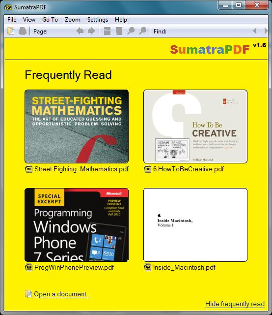 <span>Sumatra <b class=sec>PDF</b> – Živě.cz</span>