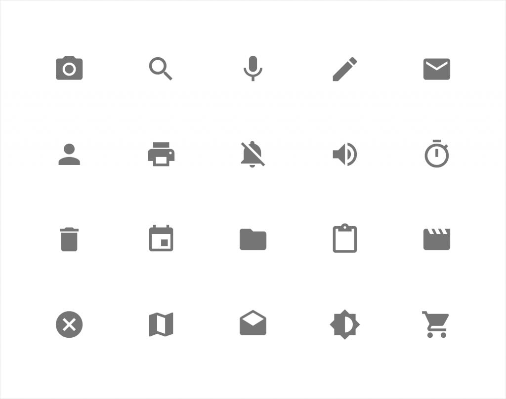 material-design-icons