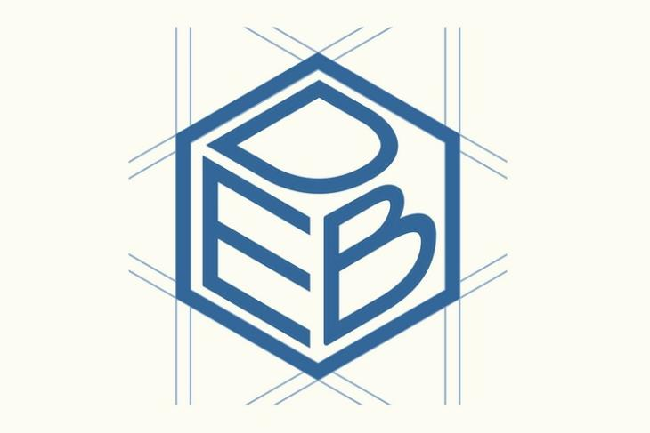 35 Best Monogram Fonts for Designers in 2019