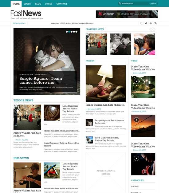 FastNews-Free