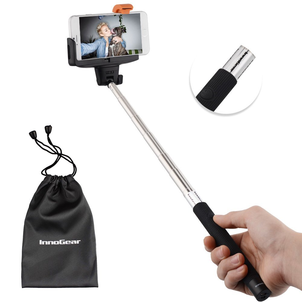 top 10 best selfie sticks for taking wonderful selfies 2015. Black Bedroom Furniture Sets. Home Design Ideas