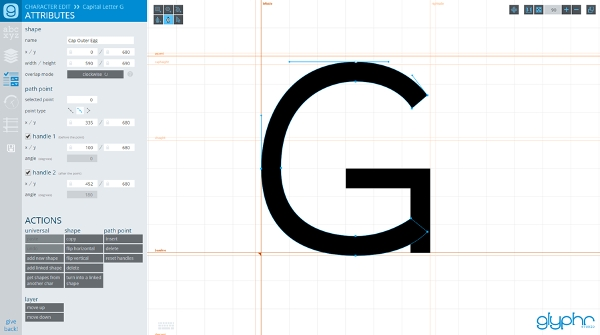 10 Free Tools To Create Your Own Fonts Beebom