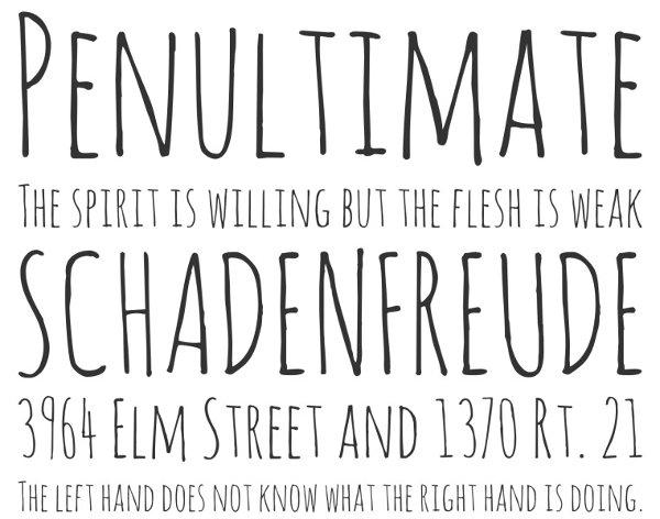 handwriting-fonts-amatic