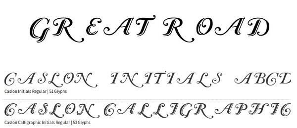 monogram-fonts-casloninitials