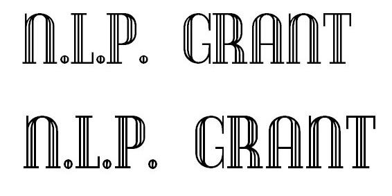monogram-fonts-debonair