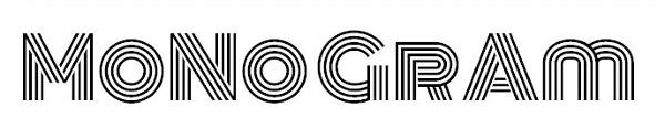 monogram-fonts-monoton
