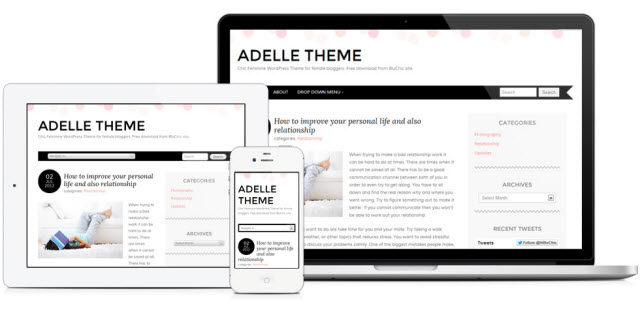 wp_theme_adelle