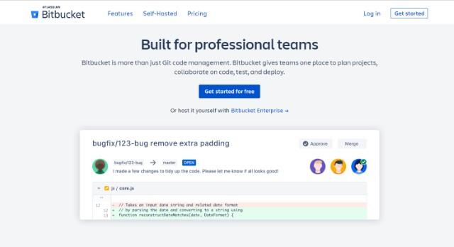GitHub Alternatives: Top 7 Best Source Code Hosting Sites