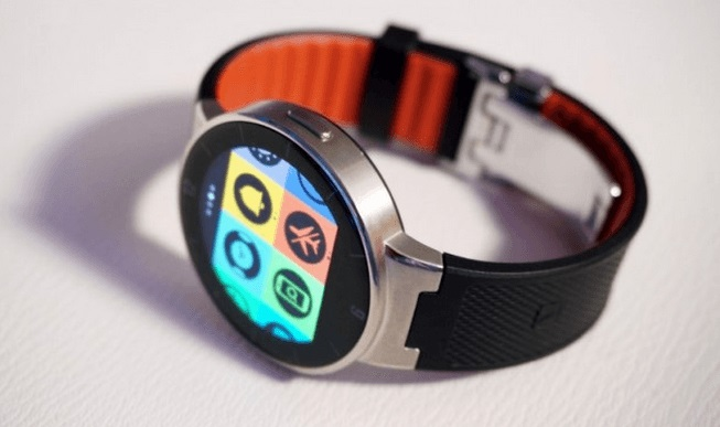 AlcatelOneTouch - Best smartwatch