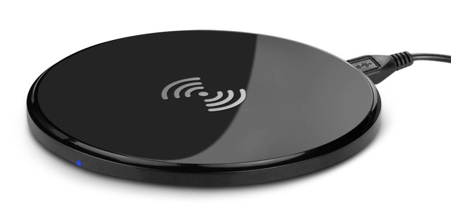 Anker Ultra-slim Wireless Charging Pad