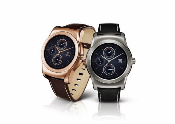 LGWatchUrbane - Best smartwatch