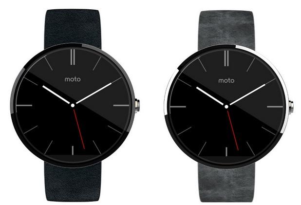 Moto360 - Best smartwatch