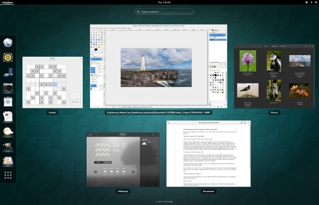 desktop-environments-gnome