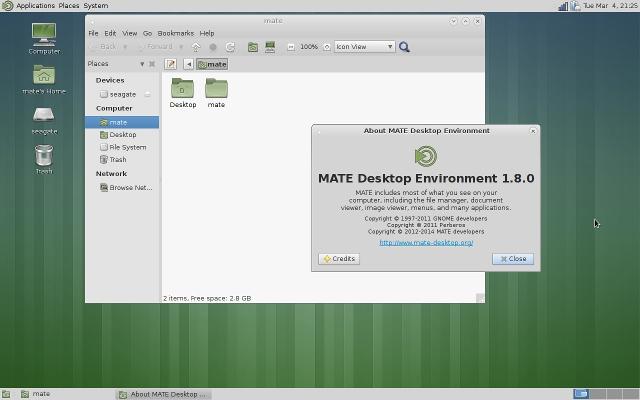 desktop-environments-mate